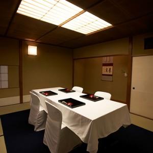 新宿 京懐石 柿傳03
