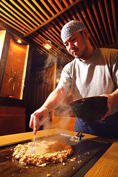 大阪旅行に来たら行きたい難波のおススメ飲食店5選