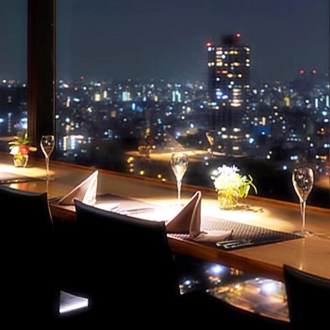 【新宿】ムード満点!大人デートにオススメのお店