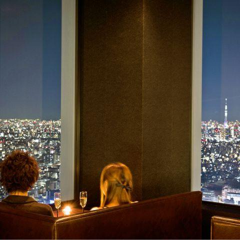 【新宿】密着ドキドキ!新宿で横並びのカップルシートがある居酒屋10選!