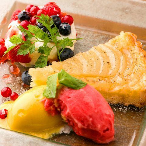 新宿三丁目でお洒落ランチにピッタリなレストラン11選!