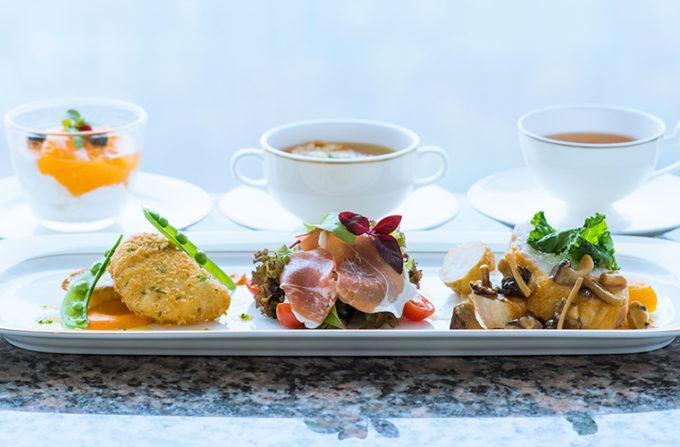 新宿西口でお洒落ランチにピッタリなレストラン18選!