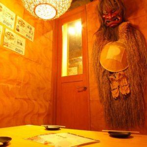 北国居酒屋んだんだ 新宿三丁目_05