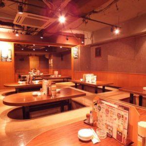 居酒屋本舗 虎の子 新宿・歌舞伎町_05