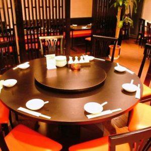 新宿 本格中華 食べ飲み放題 上海酒場 新宿三丁目店_05