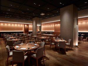 THE SAKURA DINING TOKYO 新宿