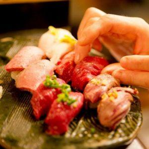 鍋&肉寿司食べ放題居酒屋 190円酒場 十兵衛 ジュウベエ 新宿東口離れ_02