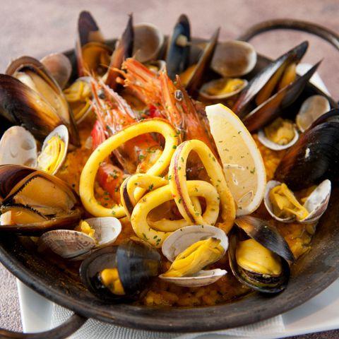 スペイン料理 バル リリオ01