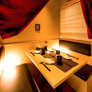肉と和SAKEの個室居酒屋 ばく 五反田店_05