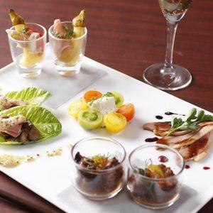 GARDEN RESTAURANT ALL DAY DINING 品川_01