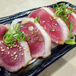 肉と和SAKEの個室居酒屋 ばく 五反田店_03