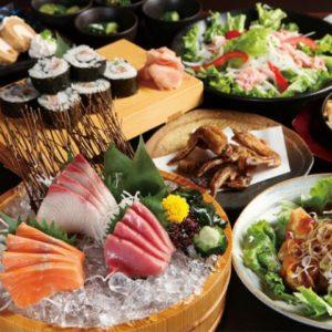 旬菜と海鮮の店 個室 米助(よねすけ)新宿総本店_02