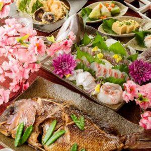 旬菜と海鮮の店 個室 米助(よねすけ)新宿総本店_04