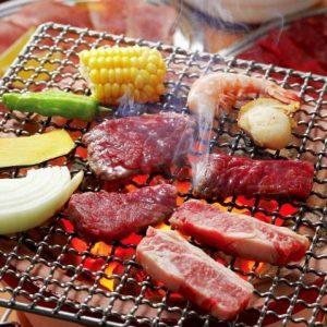 国産牛焼肉ふうふう亭JAPAN 西武新宿駅前店01