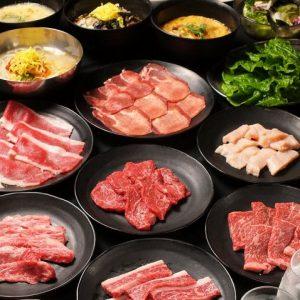 国産牛焼肉ふうふう亭JAPAN 西武新宿駅前店02
