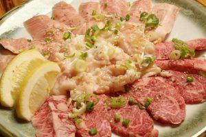 炭火焼肉 東京 赤い屋台 新宿歌舞伎町店05