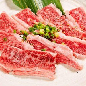 焼肉 和家 上野02