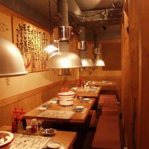 牛繁 新宿1号店05