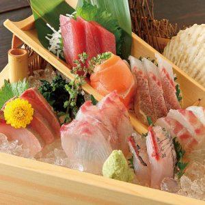 薩摩魚鮮 UENO3153店01