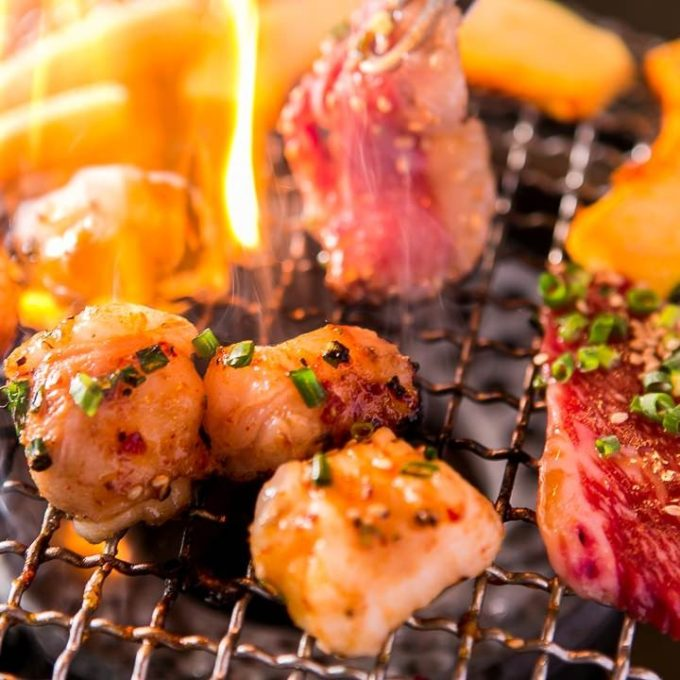 【上野】安いお得!上野で焼肉食べ放題がある店18選!!