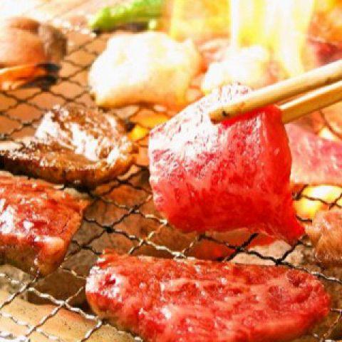 【立川】安いお得!立川で焼肉食べ放題がある店12選!!