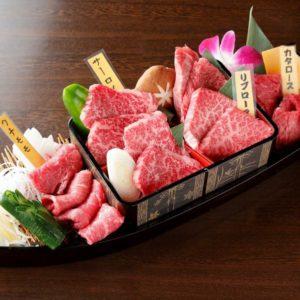 A4山形牛&焼肉食べ放題 くろべこ 武蔵小杉店_02