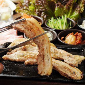 韓韓市場 品川グランパサージュ店 01