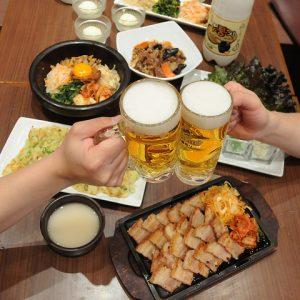 韓韓市場 品川グランパサージュ店 05