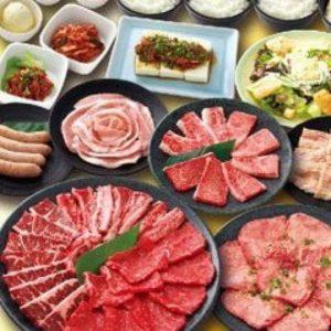 焼肉レストラン 安楽亭 大宮大成店_01