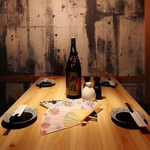 隠れ家個室×和食居酒屋 ゑびす鯛 -EBISU DAI- 横浜店_04
