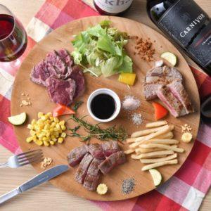 テイクアウトあり お肉とチーズ 個室バル&イタリアン ChaCha 横浜駅前店_04
