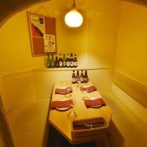 テイクアウトあり お肉とチーズ 個室バル&イタリアン ChaCha 横浜駅前店_05