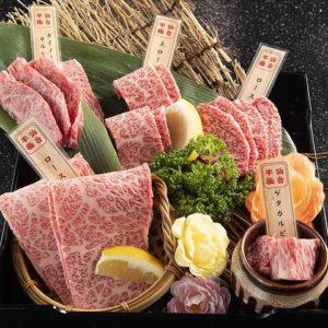 A5仙台牛 焼肉・寿司 食べ放題 肉十八 仙台駅前店_01