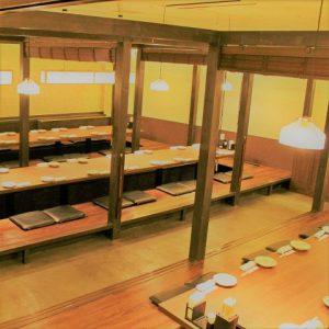 北海道食市場 丸海屋 パセオ店_05