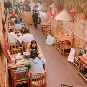 ベトナム料理 123zo なんば店_04
