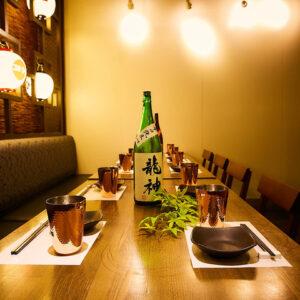 個室×創作和食居酒屋 北彩亭 札幌店_05