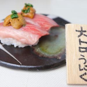 梅田 肉の寿司 かじゅある和食 足立屋 ADACHIYA_04