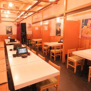 梅田 肉の寿司 かじゅある和食 足立屋 ADACHIYA_05