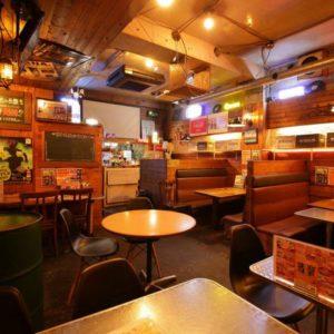 貸切 記念日 個室 肉バル 和牛寿司 食べ飲み放題 居酒屋 UMIYA CLUB(ウミヤクラブ)_04