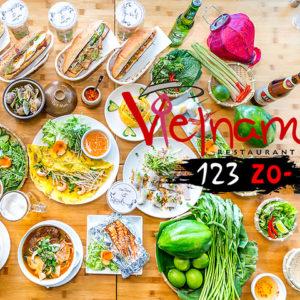 ベトナム料理 123zo なんば店_01
