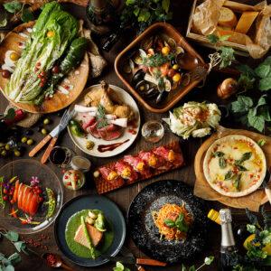 最大180種食べ飲み放題 個室×肉バル マチルダ 札幌店_01