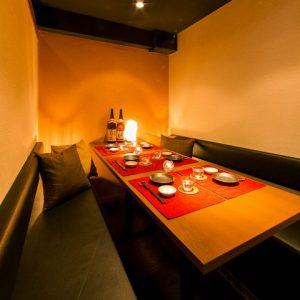 完全個室×和バル いろり屋‐iroriya‐ 新橋駅前店_05