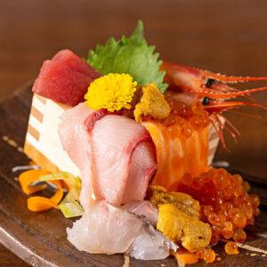 海鮮卸直送 sushi海宴 大宮東口駅前店_04