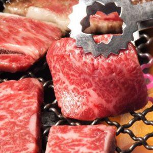 炭火焼肉 神戸チャコールQ_04
