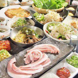 韓国料理 まだん 三宮店_03