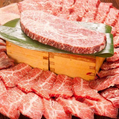 【溝の口】安いお得!溝の口で焼き肉食べ放題がある店8選!!