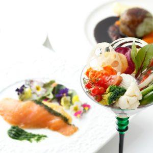 フレンチレストラン ビクターズ/ウェスティンホテル東京_04