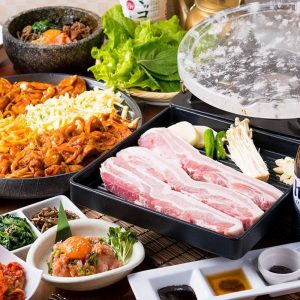 Korean Kitchen KOUYA -倖屋-_03