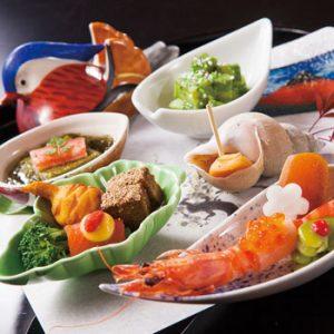 スカイツリー(R)ビューレストラン&バー 簾/東武ホテルレバント東京_03