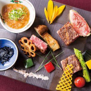 スカイツリー(R)ビューレストラン&バー 簾/東武ホテルレバント東京_04